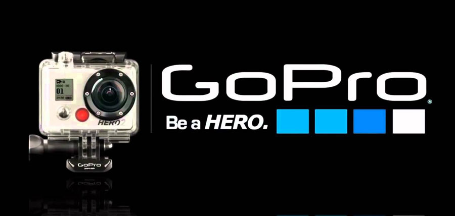 GoPro, be a hero…of communication!