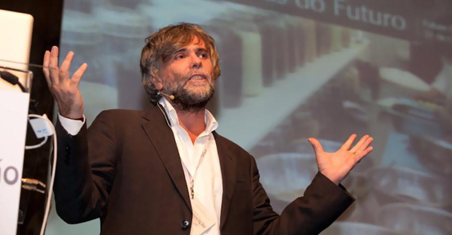 Intervista a Francesco Morace, Presidente di Future Concept Lab